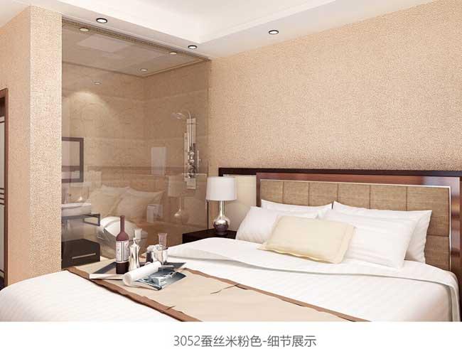 工程防水PVC墙纸批发